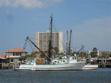 shrimp boat aground daytona beach the journey home part ii