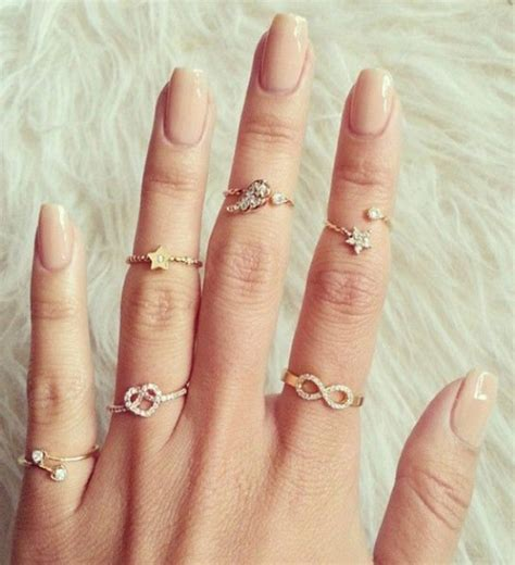 mid finger rings tumblr jewels ring gold mid finger rings jewelry gold gold