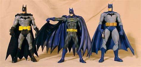 Figure Batman Set 4 sabrinka 187 and