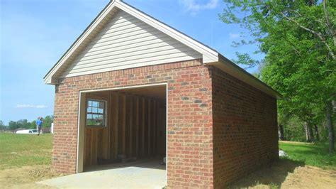 brick garage plans detached garage pictures
