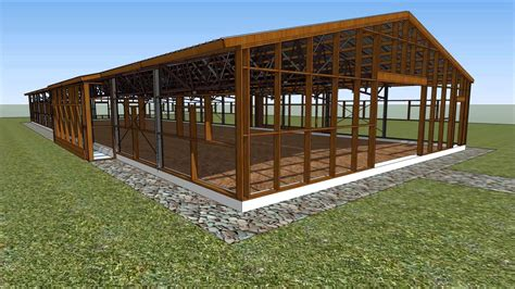 broiler house plans poultry house plans numberedtype