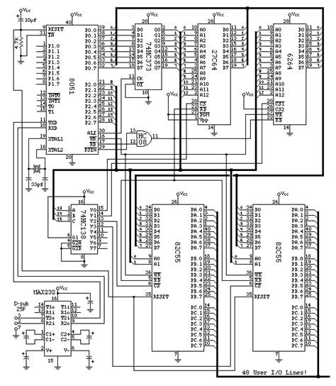 schematic vs layout blueraritan info circuit diagram of 8051 development board wiring diagram