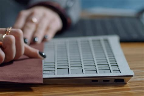 surface laptop 2 usb microsoft s prototype surface laptop included two usb c ports the verge