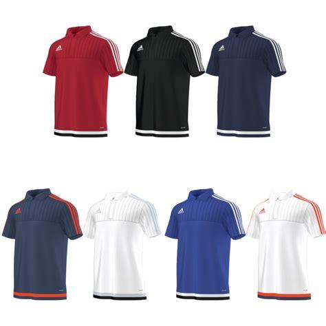 Polo Trands 70605 adidas tiro15 polo shirt teamwear t shirts