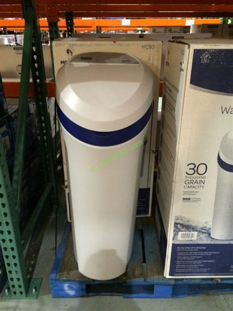 water softener systems whole store solutions water - Costco Water Softener