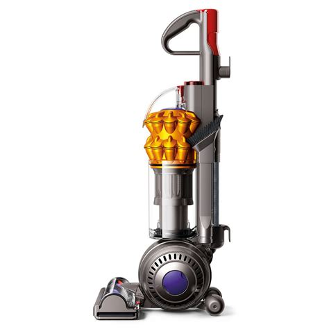 Dyson Floor Vacuum by Dyson Dc50 Compact Multi Floor Upright Vacuum 4