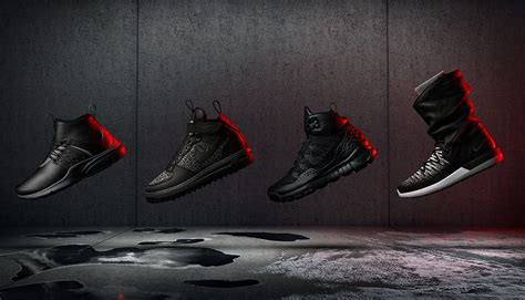 nike sneaker boot collection nike sneakerboot collection 2016 soleracks