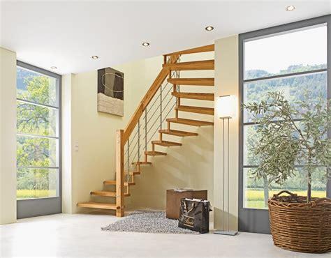 Escalier Quart Tournant 127 by Escalier Suspendu