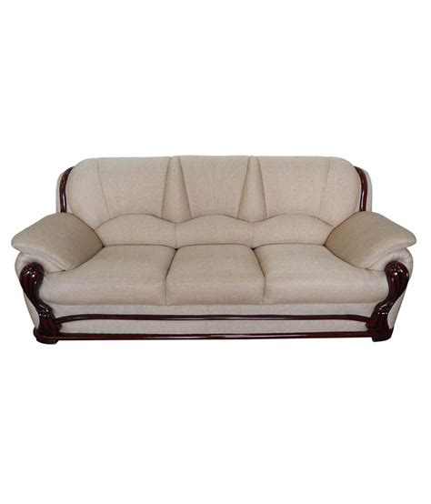 buying a couch online vintage ivoria 3 seater sofa buy vintage ivoria 3 seater