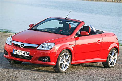 Opel Tigra by Opel Tigra Gebrauchtwagen Und Jahreswagen Tuning