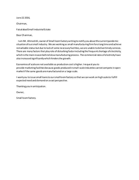 Business Letter Dear 28 Business Letter Start With Dear Personal Business Letters Ppt 7