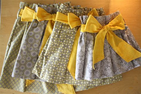 How To Make Paper Skirt - sparkle power paper bag skirts