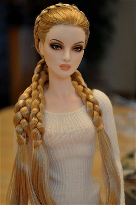 Elsa Hairstyle Cutezee by Cutezee