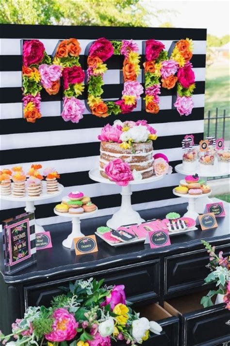 60 beautiful mother s day party ideas pink lover