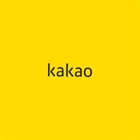 Kakaotalk Logo logo kakao png transparent logo kakao png images pluspng
