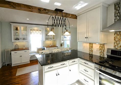sopo cottage contemporary cottage kitchen sopo cottage kitchen after 3 hooked on houses