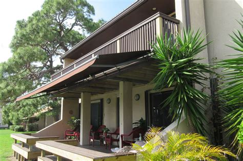 Retractable Awnings Residential by Retractable Awning Residential Gallery