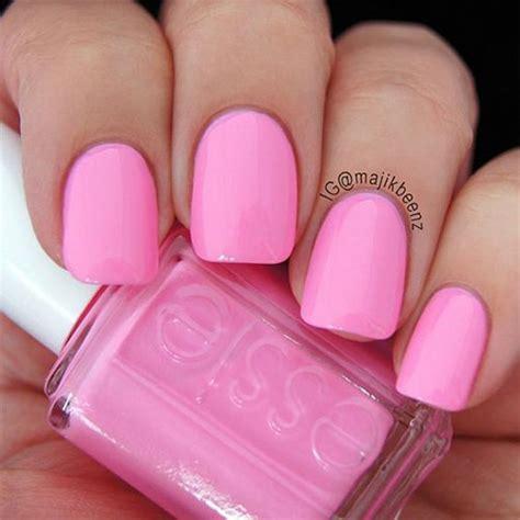pink nail colors 10 summer pink nail designs ideas 2016 fabulous