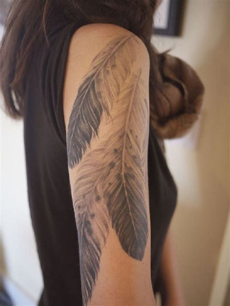 feather tattoo on arm meaning 75 best peacock feather tattoo designs meanings 2018