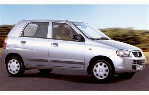 2003 Suzuki Alto Suzuki Alto 2003 Car Review Honest