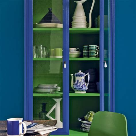 Blue And Green Dining Room by Rich Blue And Green Dining Room Cupboard Green And Blue