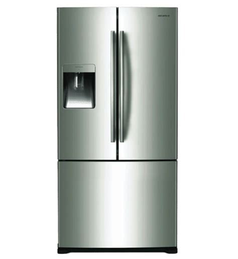Water Dispenser Fridge Freezer samsung srf527dslst 527l water dispenser door