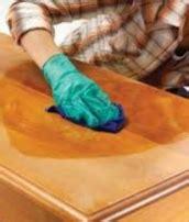cirer un meuble en bois tout pratique