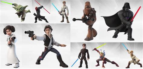 disney infinity wars characters disney infinity 3 0 announcement inside out play set