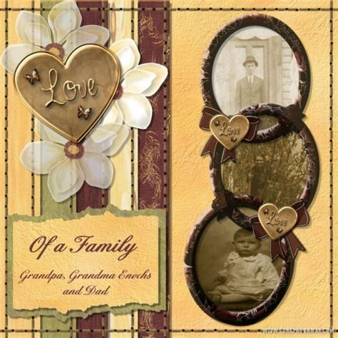 layout vintage vintage archives scrapbook max