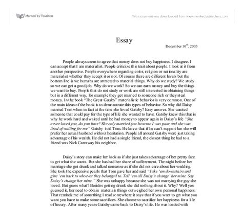 Money Cannot Buy Happiness Essay by Narrative Essay Money Cant Buy Happiness Does Money Buy Happiness Essay Dailymotion