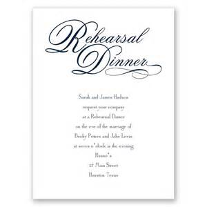 rehearsal dinner invitation invitations by