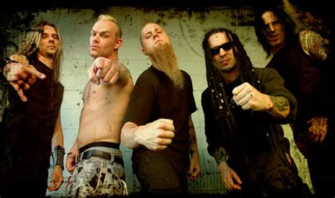five finger death punch from out of nowhere assembly music fluffrick