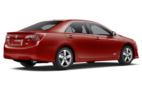 Toyota Hybrid Camry 2015 2015 Toyota Camry Hybrid Se Limited Edition Announced