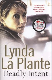 Deadly Intent deadly intent travis 4 by lynda la plante