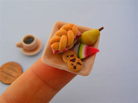 food sculptures 12 things you can make with tin cans delicious miniature food sculpture wave avenue