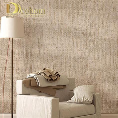 wallpaper for bedroom walls popular linen wall paper buy cheap linen wall paper lots
