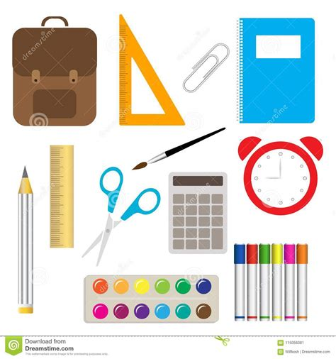 colorful office supplies colorful office supplies gallery of colorful office