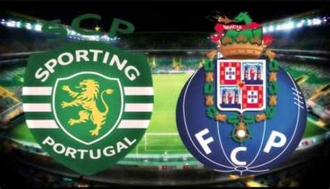 fc porto live sporting v fc porto live the portugal