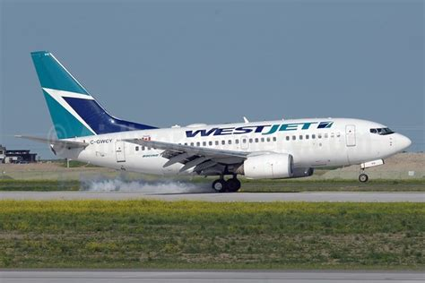 westjet world airline news