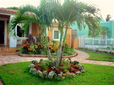 19 exceptional ideas to decorate your landscape with palm