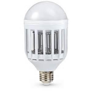 led lightbulb and bug light zapper 664660 pest