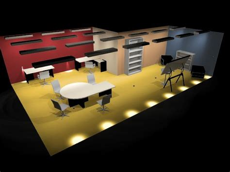 3d Room Planner awesome free lighting analysis software architectural