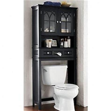 black bathroom space saver black bathroom space saver over toilet foter