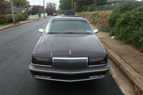 old car manuals online 1992 chrysler new yorker transmission control 1992 chrysler new yorker fifth avenue classic chrysler new yorker 1992 for sale