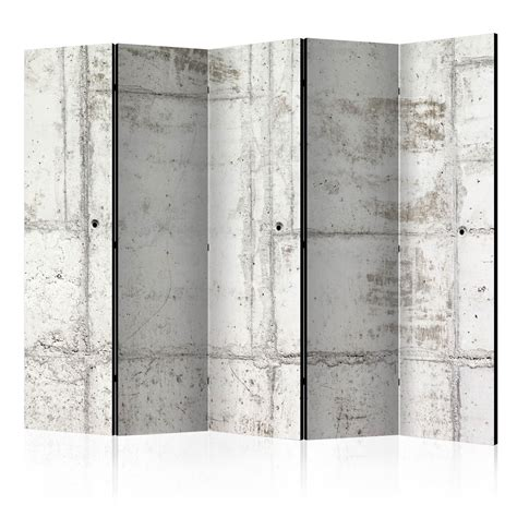 Neuheit Dekorativer Paravent Raumteiler Trennwand Real