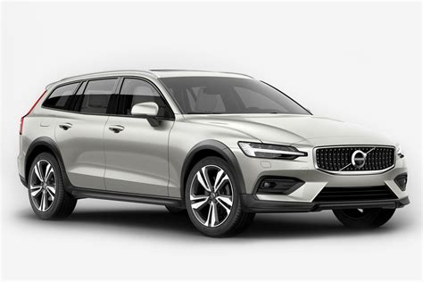 2020 Volvo V60 Wagon by 2020 Volvo V60 Cross Country Hiconsumption
