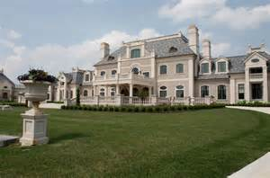 at home in ohio more pics of an ohio mega mansion homes of the rich
