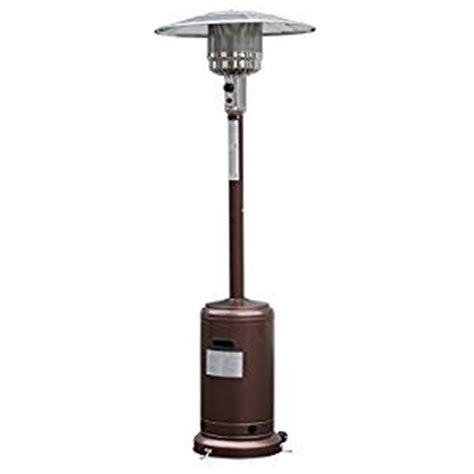 patio heater accessories giantex steel outdoor patio heater propane lp