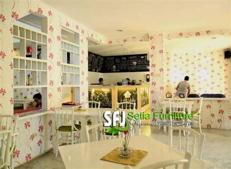 Kursi Cafe Bandung kursi koboi setia furniture jepara