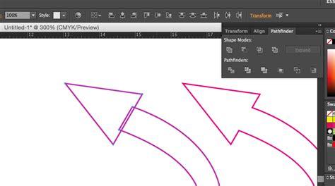 Illustrator Tutorial Merge Shapes | illustrator combine shapes and keep perimeter as path